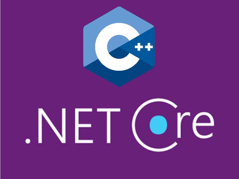 C++ y NetCore