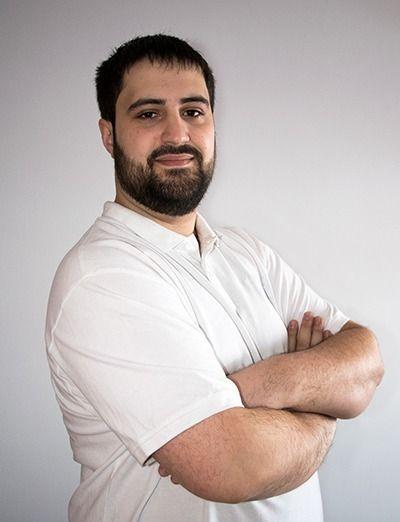Jorge Turrado