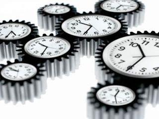 La imagen muestra unos relojes para la entrada Como medir tiempos en .Net (con precisión)
