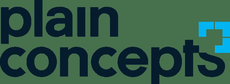 logo de Plain Concepts