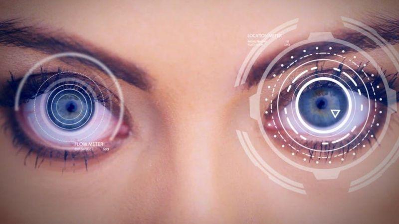 """Imagen ornamental para la entrada """"Cómo controlar un ordenador Windows utilizando solo los ojos"""""""
